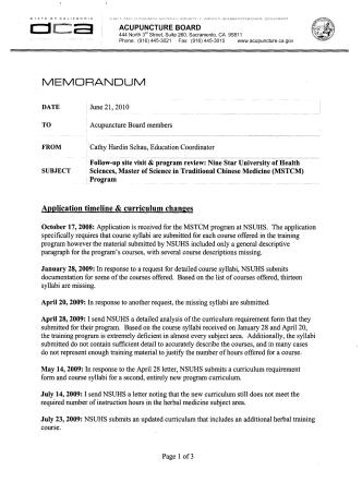 2015 AMCOS-ARIA DANCE SCHOOL APPLICATION