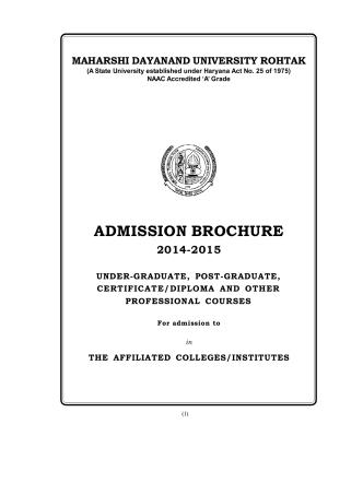 Appointment details (PDF, 47Kb)