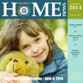 may june 2014 - Louisiana Baptist Childrens Home
