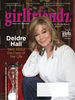 Deidre Hall - Girlfriendz