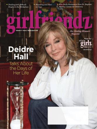 Deidre Hall - Girlfriendz