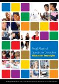 Fetal Alcohol Spectrum Disorders Educational Strategies Handbook