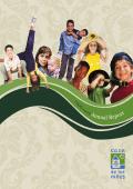 2008-09 Annual Report - Casa de los Niños