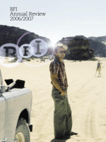 BFI annual review 2006-2007