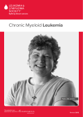 Chronic Myeloid Leukemia - The Leukemia Lymphoma Society
