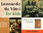Leonardo da Vinci for Kids: His Life and Ideas, 21 - Arvind Gupta