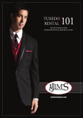 EZ Tux Login - Jims Formal Wear