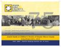 2011 - 2012 Board of Directors - Jewish Family Childrens Service