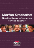 Marfan Syndrome: Need-to-Know Information for the Teacher