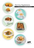 Serving Vegetarians Food - Vegetarian Society