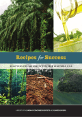 Recipes for Success: Solutions for Deforestation-Free Vegetable Oils