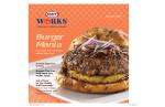 Burger Mania - TPC Foodservice
