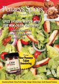 Spice up your winter with our new Cajun seasoning! - Penzeys Spices