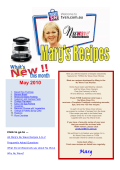 Margs Nu Wave Oven Recipes - TVSN