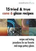 cone 6 glaze recipes 15tried true - trishakyner