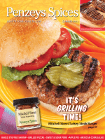 Penzeys Spices Catalog