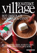 Gourmet du Village Hot Chocolate, Chocolate Candy