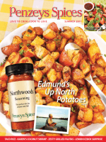 Up North Potatoes Edmunds - Penzeys Spices