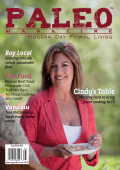 THE FOOD - Paleo Magazine