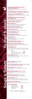 #99 RLG 13.7 Lunch Dinner menu 13.7b_pg 2 copy - Rics Grill