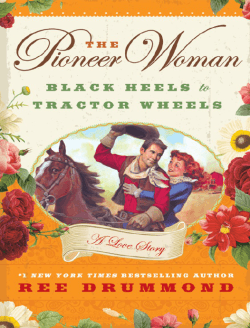 The Pioneer Woman - Krizma eBook Library