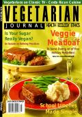 Veggie Meatloaf - The Vegetarian Resource Group