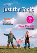 Real Life Inside... Pink Parade - Age UK