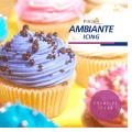 Ambiante Recipe booklet - Puratos