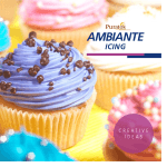 Ambiante Recipe booklet - Puratos