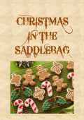 Saddlebag Cookbook 2012