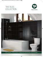 Tile Collection Brochure - Travis Perkins