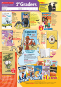 NEW! - Scholastic Book Clubs