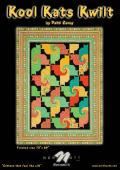 Kool Kats Kwilt Pattern.psd - Stitch-N-Frame
