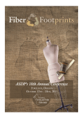 Fiber Footprints - the Association of Sewing Design Professionals