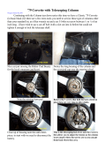 79 Corvette with Telescoping Column - Nebraska Locksmith