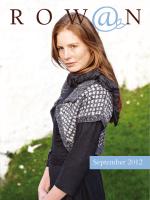 September 2012 - Rowan