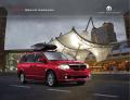 DODGE GRAND CARAVAN - Chrysler Fleet Operations