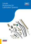 Lincoln Accessories for Lubrication Systems - SKF.com