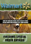 firearms special order catalog - Welcome to walmart images