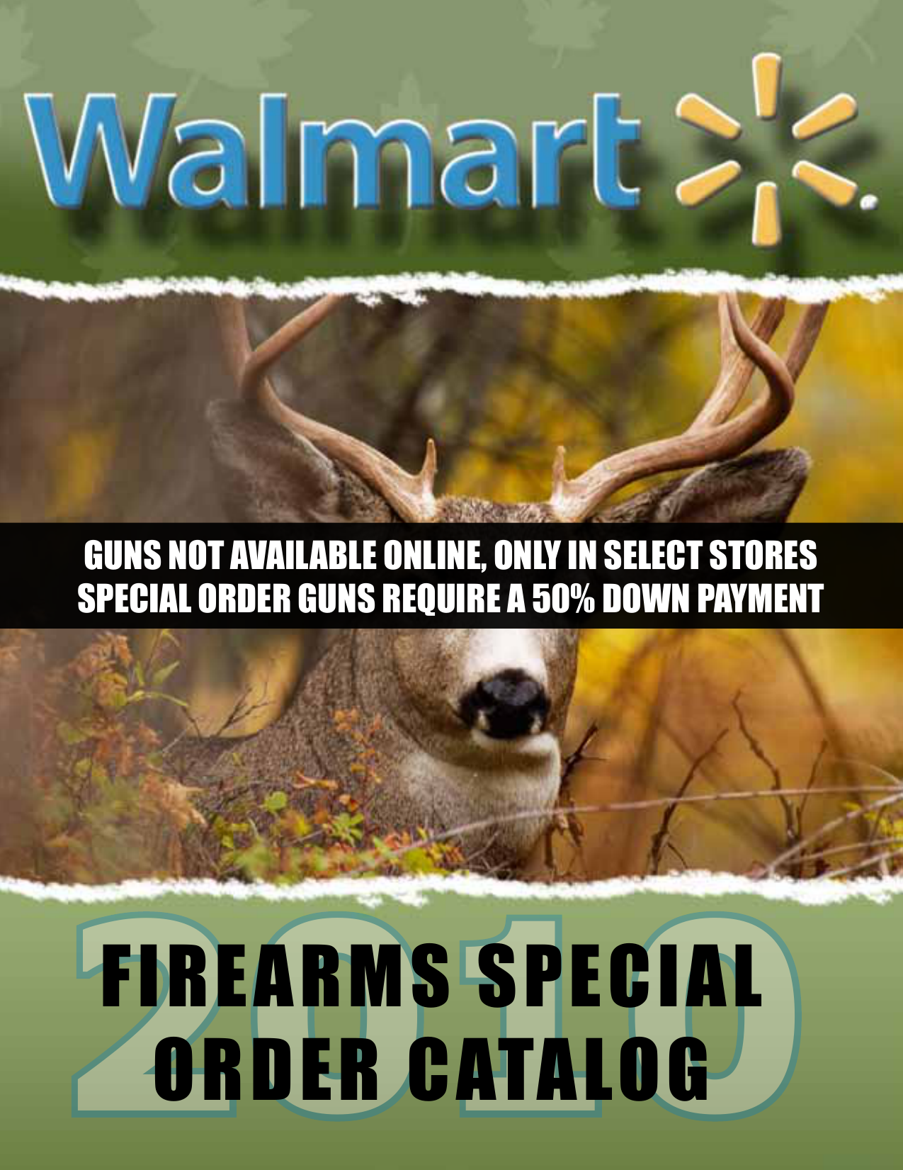 Dec 03, · Ordering From the Walmart Special Order Gun Catalog If this is your first visit, be sure to check out the FAQ by clicking the link above. You may have to register before you can post: click the register link above to proceed.