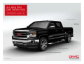 ALL-new 2014 GMc sierrA 1500 - Vehicle Accessory Center, LLC