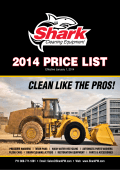 2014 Price list - Summit Sales