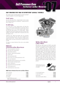 SS® ENGINES FOR 1986-03 SPORTSTER® BUELL - Zodiac