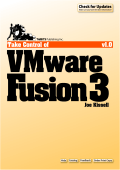 Take Control of VMware Fusion 3 (1.0)