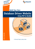 Build Your Own Database Driven Website using PHP MySQL