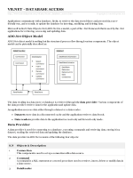VB.Net Database Access - Tutorialspoint