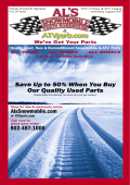snow12-13 catalog.indd - Als Snowmobile Parts Warehouse