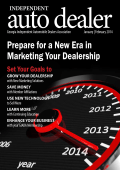 Prepare for a New Era in Marketing Your Dealership - GIADA