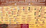 WESTERN SALE - Broken Horn Saddlery