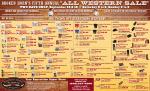 WESTERN SALE - Broken Horn Saddlery